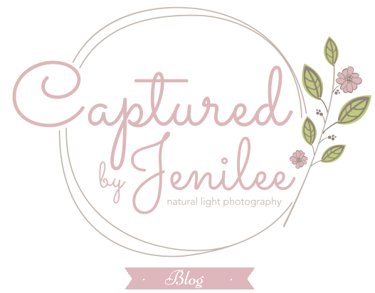 Captured by Jenilee Blog