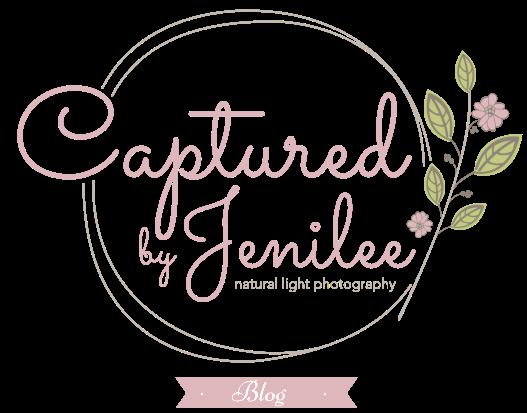 Captured by Jenilee Blog